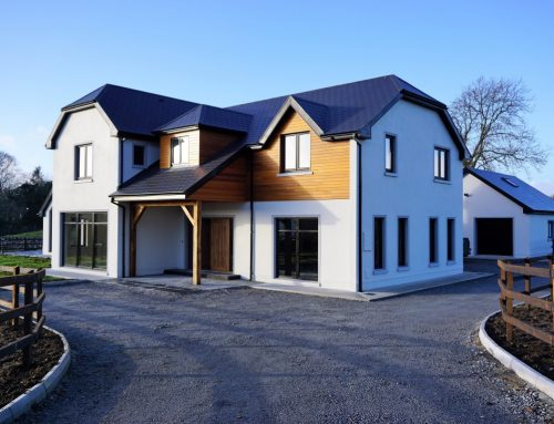 New Build- Barefield, Co. Clare