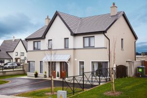New Build- Clarecastle, Co Clare